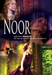 Labyrinth Dance Theater's NOOR on DVD